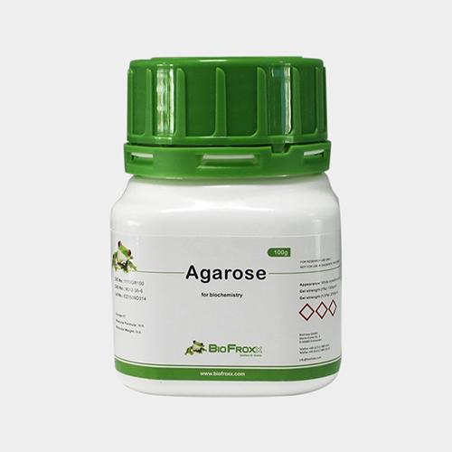 琼脂糖 Agarose Basic for molecular biology 500g
